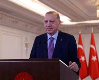 Erdoğan'dan BM Kovid-19 Zirvesi'ne video mesaj