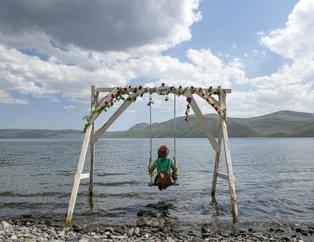 Doğu Anadolu Bölgesi'nin saklı cenneti: Balık Gölü! İşte Doğu Anadolu Bölgesi'nde gezilecek yerler...