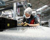 Çinli teknoloji devi Türkiye'de üretime başladı