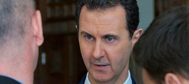 BM açıkladı: Saldırıyı Esad yaptı!