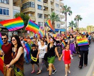 CHP'li belediyelerin LGBT ahlaksızlığını öven paylaşımlara tokat gibi cevap