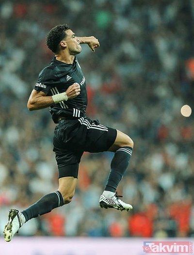 Beşiktaş tarihinin en iyi on biri!