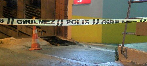 Son dakika: İstanbul'da korku dolu anlar! Rögarda patlama!