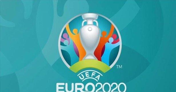 EURO 2020 grupları nasıl? Türkiye'nin katıldığı EURO 2020 fikstür ve maç programı!
