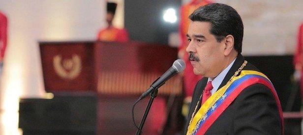 Venezuela hükümeti Barbados'taki görüşmelere katılmayacak