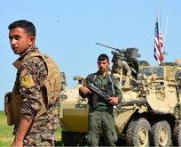 ABD'den, PKK ile kol kola petrol devriyesi!
