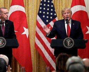Kritik zirve sonrası Başkan Erdoğan ve Trump'tan önemli açıklamalar