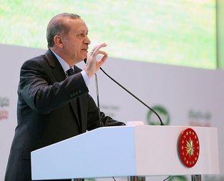 Başkan Erdoğan startını vermişti! Satışlar başladı