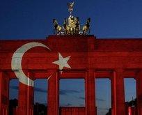 'Almanya şimdi Türkiye'ye karşılık vermeli'