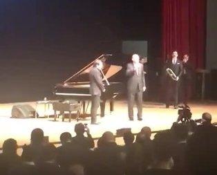 Başkan Erdoğan yeni konserin adresini açıkladı