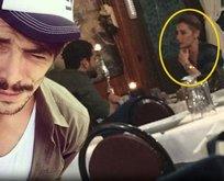 Sıla - Ahmet Kural aşkını bu fotoğraf mı bitirdi?