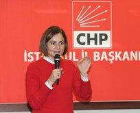 """""""Devlet katil değil seri katil"""" dedi CHP'ye başkan oldu!"""
