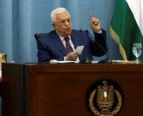 Kudüs özgürlüğüne kavuşmadan barış olmaz