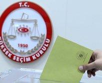 İstanbul Beyoğlu 2019 yerel seçim sonuçları