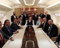 Başkan Erdoğan CHP'ye İş Bankası mesajı