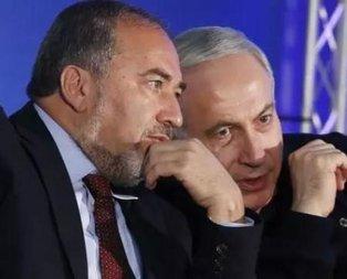 İsrailden yangını körükleyecek Türkiye önerisi!
