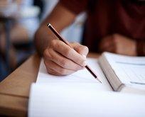 2020 ÖSYM sınav takvimi açıklandı mı?