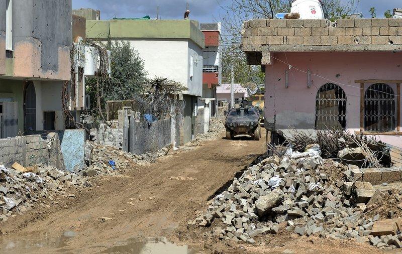 Mardinde PKKlılar Kuran ile tuzak kurdular!