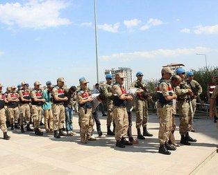 MİTin Türkiyeye getirdiği 9 terörist tutuklandı