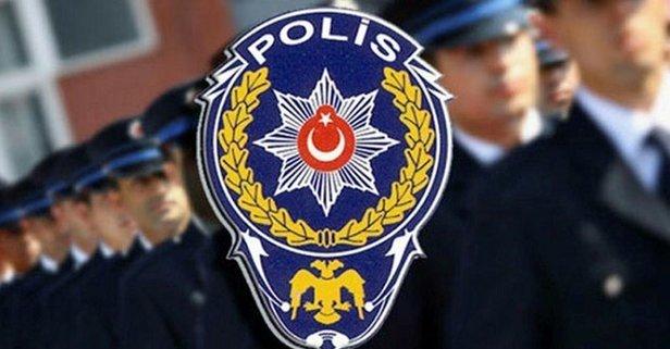 2019 Polis Haftasının Kaçıncı Yılı 10 Nisan Polis Haftasının