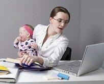 Çalışan annelere kreş desteği müjdesi!