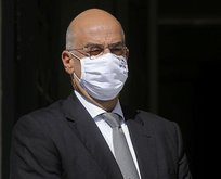 Yunanistan'ın asılsız iddialarına net cevap