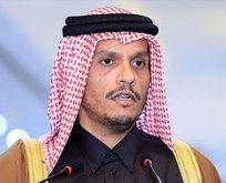 Körfez'deki uzlaşı sonrası Katar'dan açıklama