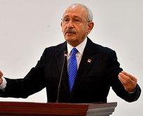 CHP Ankara karıştı: Parti balıkçıdan mı yönetiliyor?