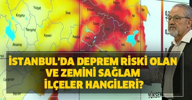 Son depremler: AFAD Kandilli Rasathanesi...