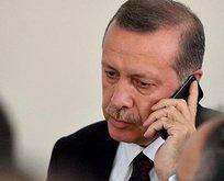 Başkan Erdoğandan Akhisarspora kutlama