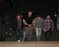 Van der Wiel'i dolandırdıkları iddia edilen 2 kişi gözaltında