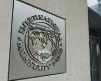 IMF'den küresel ekonomi için karamsar tahmin