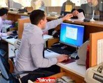 Devlete 22 Mart en az 4.000 TL maaşla 29 bin memur ve işçi alımı başvuru şartları nedir
