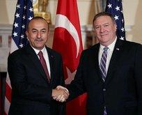 Türkiye ile ABD arasında önemli görüşme!