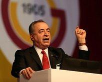 Mustafa Cengiz açıkladı 'Galatasaray Şampiyonlar Ligi'nde...'
