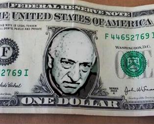 FETÖnün 1 dolarlarını dağıtan isim ortaya çıktı