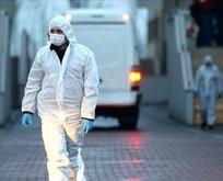 Bulgaristan'da koronavirüs vaka sayısı 2 bin 460'a yükseldi