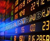 Borsa İstanbul döviz sattı