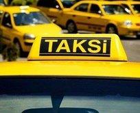 Kural tanımaz taksiciye ceza