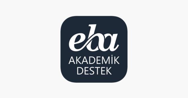EBA akademik destek nasıl kullanılır?