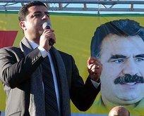 HDP'li Selahattin Demirtaş'tan Zillet İttifakı'na oy çağrısı!