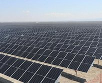 Güneş gibi parlayan enerji yatırımı