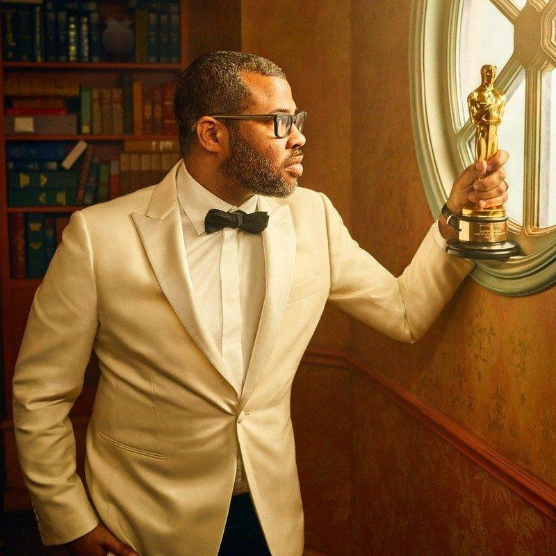 Oscar yıldızlarının özel portreleri