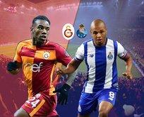 Galatasaray - Porto maçı hangi kanalda?