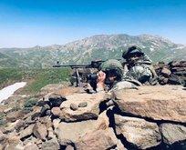 PKK Kuzey Irak'taki hakimiyetini kaybetti