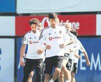 Trabzonspor startı verildi