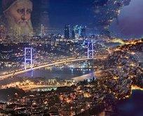 Korkunç kehanet '7 tepeli şehir yok olacak!'