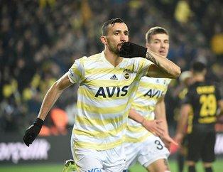 Fenerbahçe, Yeni Malatyaspor'u 3-2 mağlup etti sosyal medya çıldırdı! İşte yorumlar...