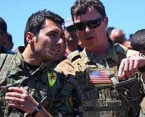 10 soruda, ABDnin terör örgütleriyle iş birliği
