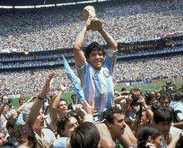Maradona öldü mü öldürüldü mü?